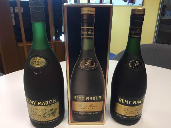 История коньяка Remy Martin   собрата Hennessy и Martell