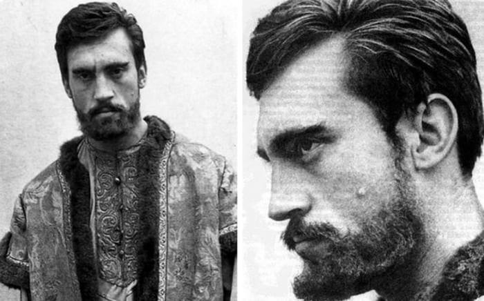Несыгранные роли Владимира Высоцкого: 12 образов с фотопроб разных фильмов