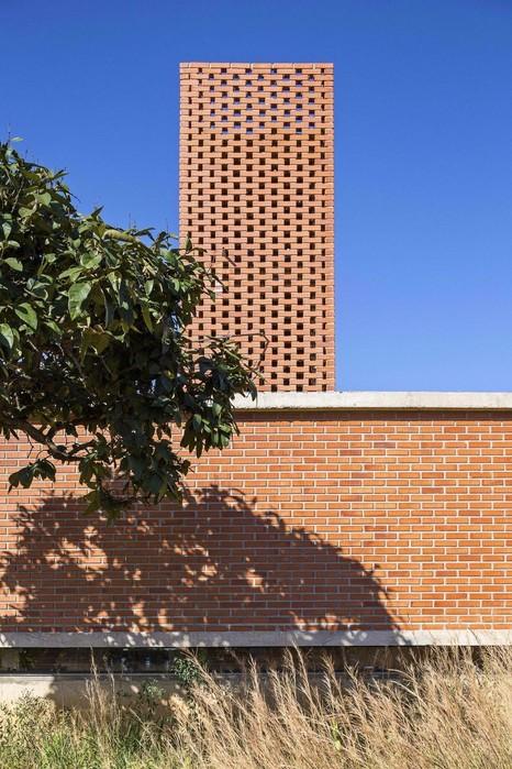 Вилла площадью 400 квадратных метров в бразильских пампасах