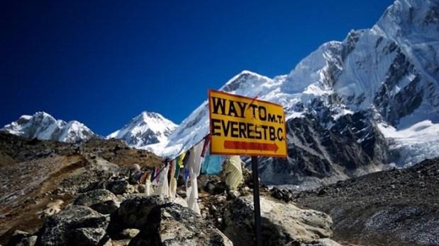 Самые высокие горы мира: более 8000 метров