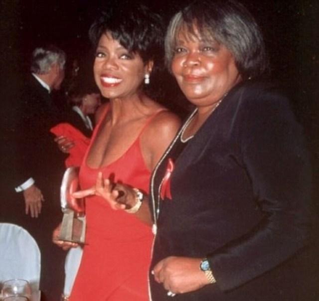 Истории знаменитых женщин, которые поссорились со своими мамами