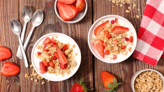 6 продуктов, в которых больше калорий, чем мы думаем