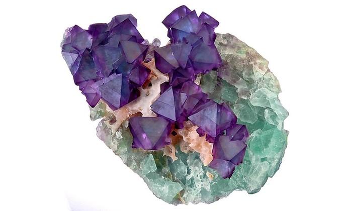 Самые редкие драгоценные камни и минералы