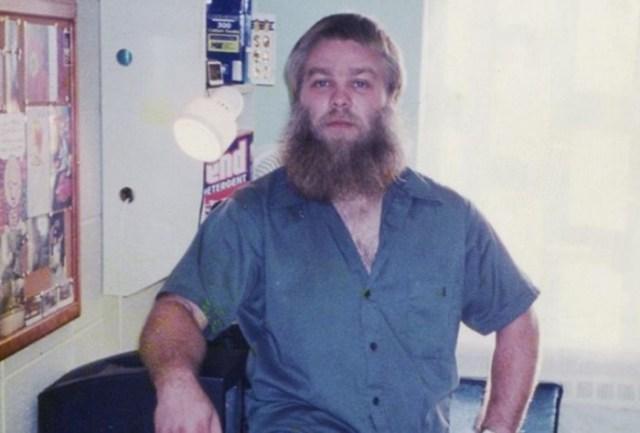 Як Стівен Ейвері провів 18 років у тюрмі помилково