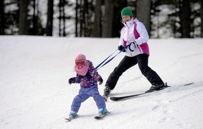 5 идей для новогодних путешествий с детьми
