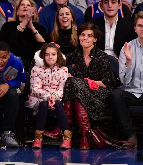 Похожие знаменитостями и их детьми: найди 10 отличий
