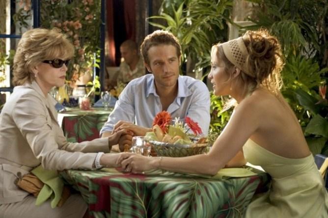 10 уроков, которые мы извлекли из киносцен про знакомство с родителями