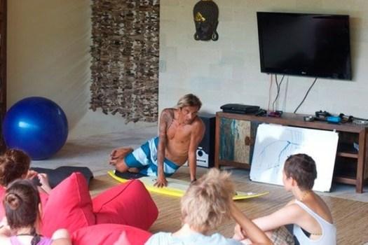 Обучение серфингу на Бали: ответы на распространенные вопросы