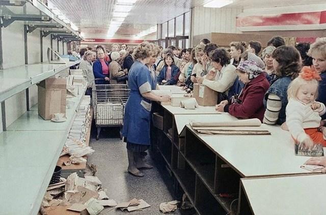 Ужасы советского быта: как это было насамом деле