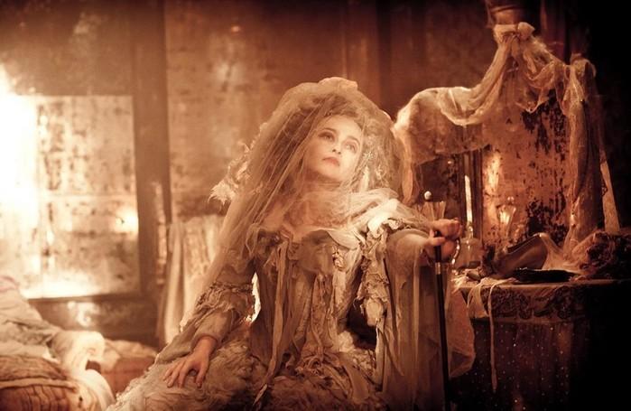 Самые яркие роли многогранной Хелены Бонем Картер