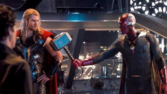 Рейтинг всех фильмов киновселенной Marvel