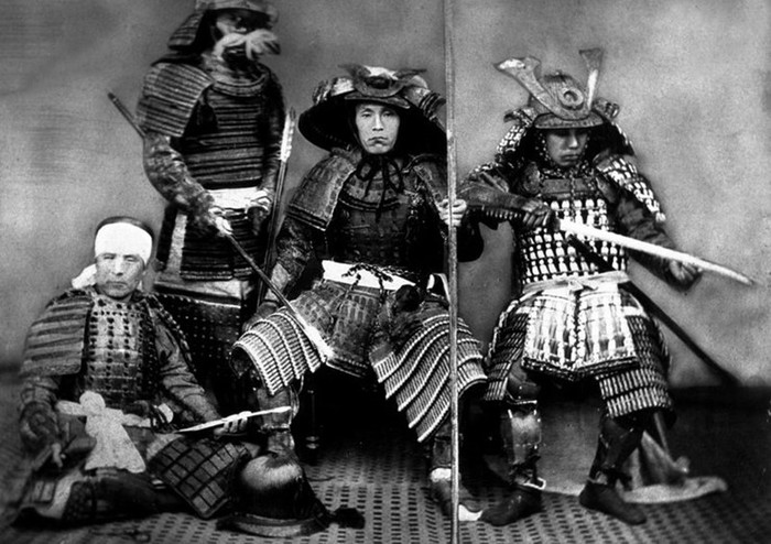 Самые шокирующие факты о самураях