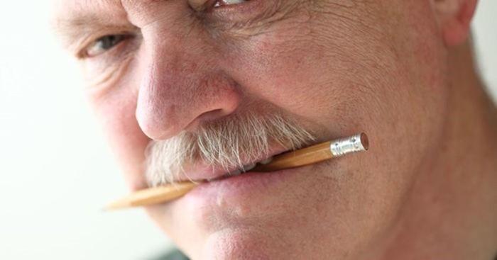 Зачем класть в рот карандаш, или 9 полезных советов на все случаи жизни