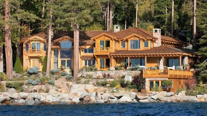 Какие 10 самых дорогих домов в мире?