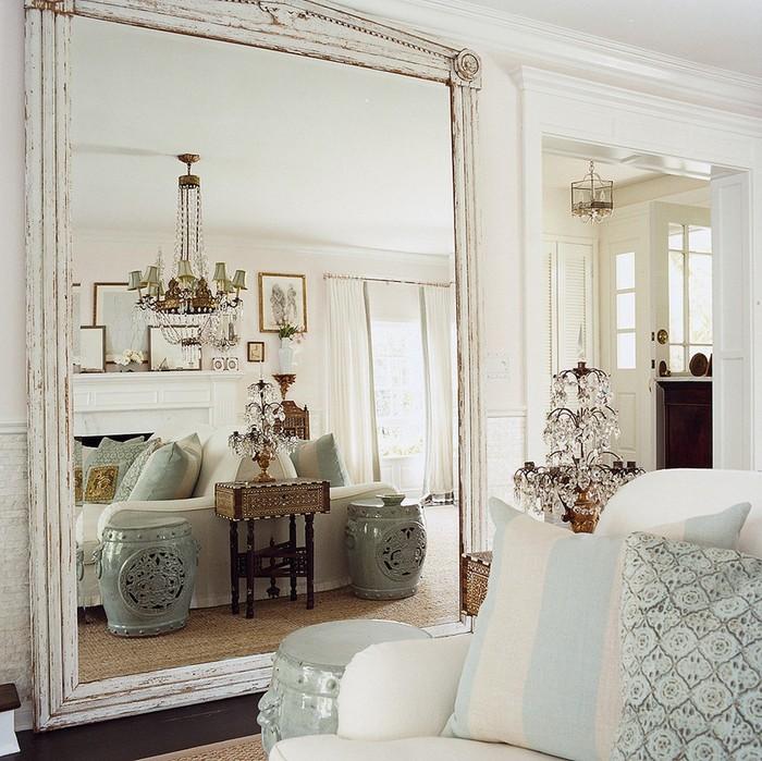 Дизайн маленькой гостиной: как можно увеличить пространство