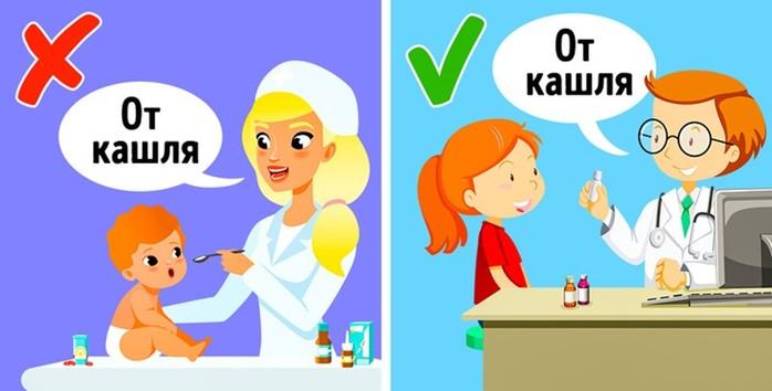 10признаков детского врача, откоторого нужно бежать как отогня