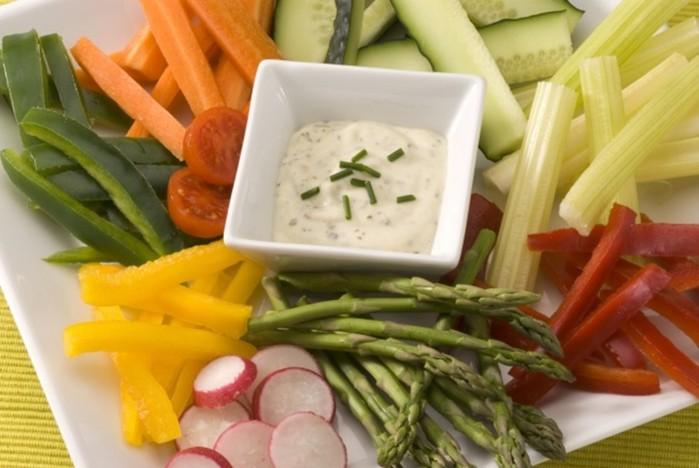 Рецепты блюд от французских мам, которые заставят детей забыть о фастфуде
