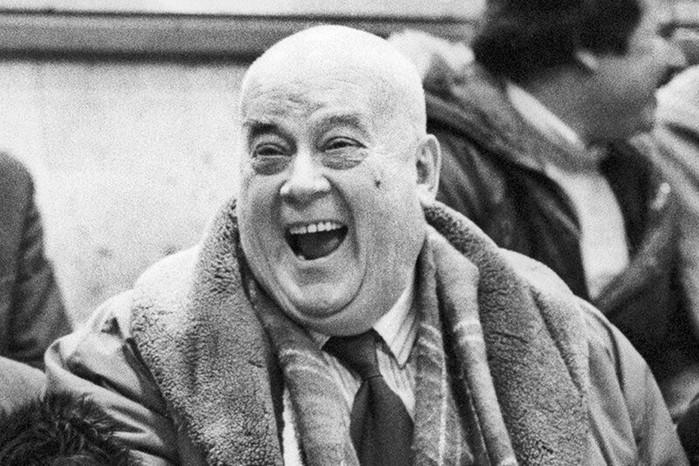 Самые неожиданные факты из жизни советских актеров