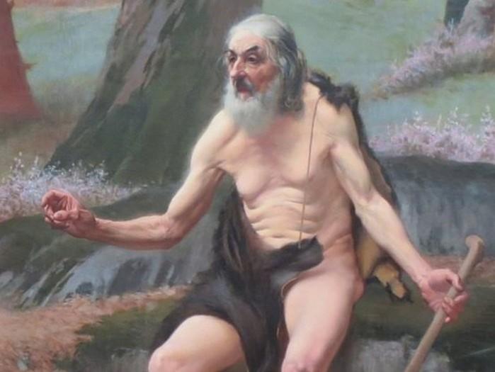 10 нелепых, но поучительных смертельных случаев в Древней Греции