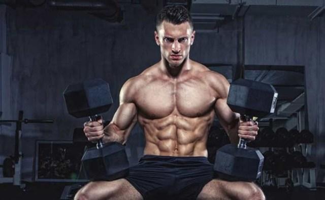Секреты огромной мускулатуры: как она достигается