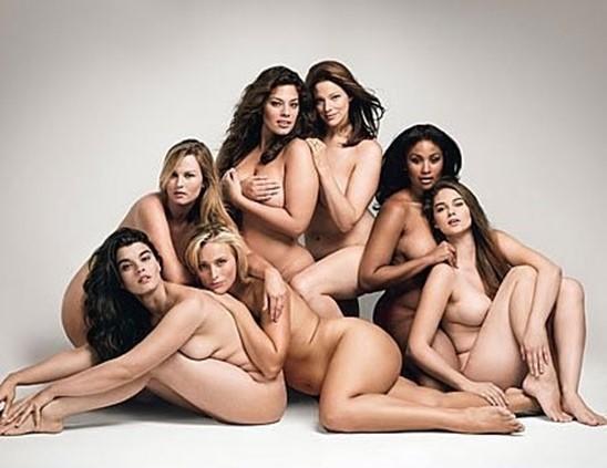 Похудение как главная цель каждой второй женщины