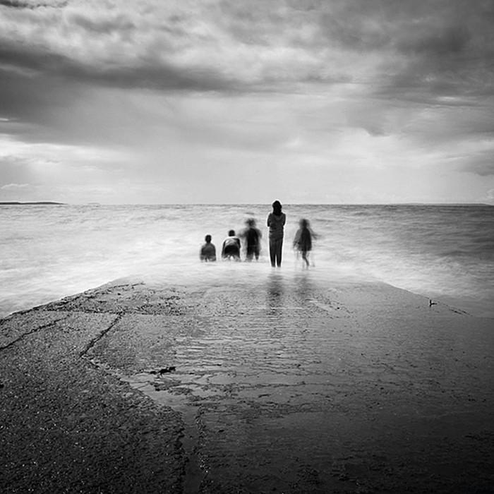 Советы по фотографии: интересные эффекты с помощью камеры