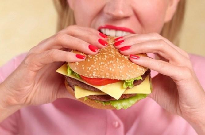Как не хотеть есть: 6 трюков укрощения аппетита