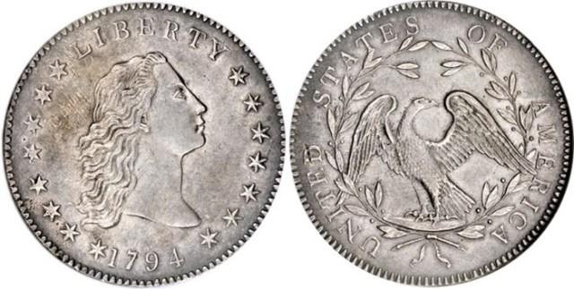 10 самых дорогих монет, которые восхищают не только нумизматов