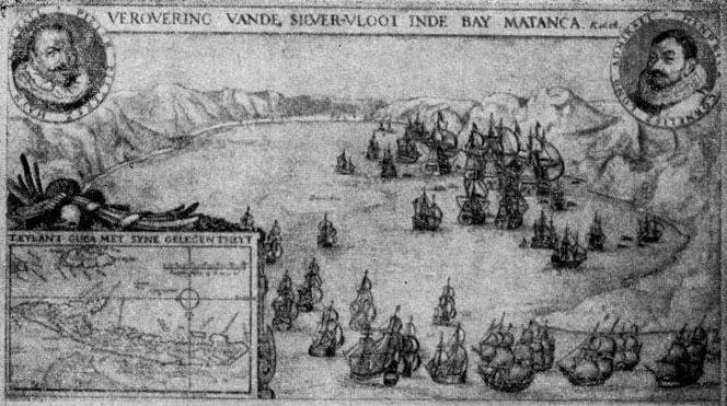 Паруса уходят в неизвестность: Следы викингов в Америке