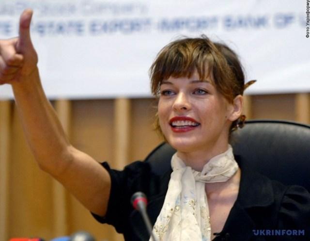 Топ 5 голлівудських зірок, які розмовляють українською