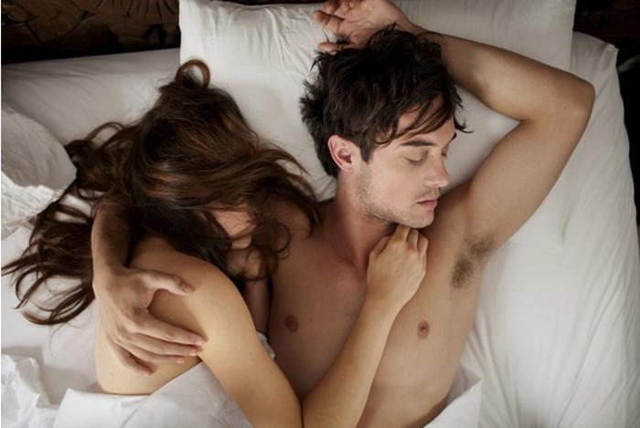 Как полюбить оральный секс и доставить удовольствие партнеру