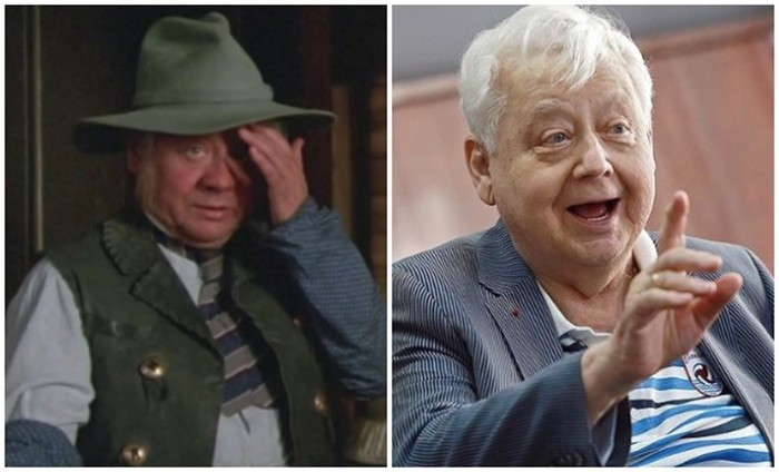 Актеры фильма «Человек с бульвара Капуцинов» тогда и сейчас
