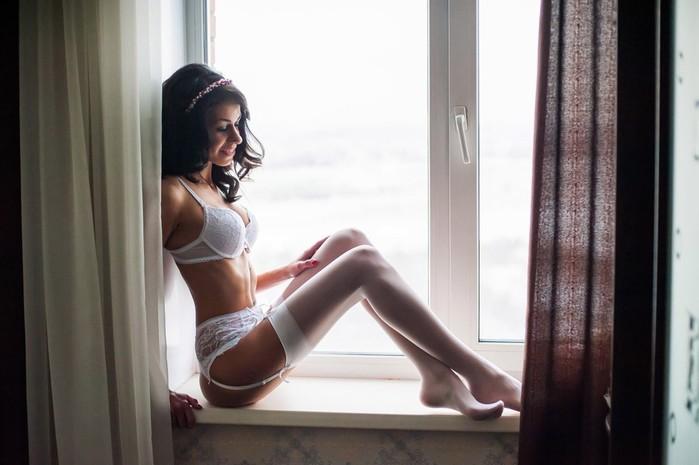 Позы для эротической фотосессии