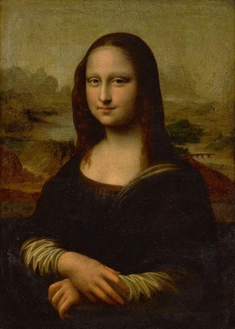 Популярные фейки про историю написания известных картин