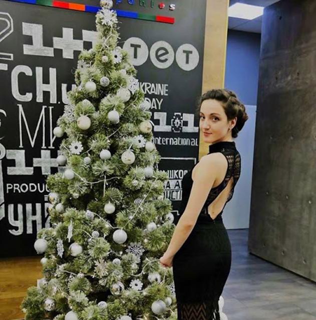 Дарина Муращенко: Мені просто подобається те, чим я займаюся