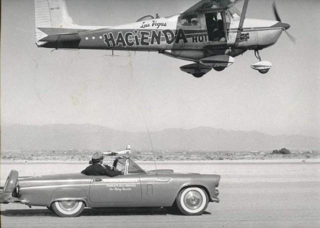 Неперевершений авіаційний рекорд