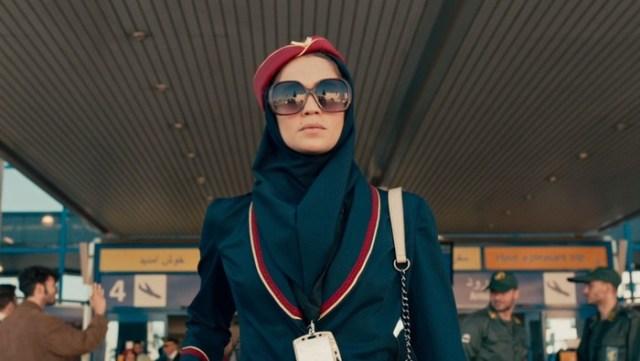 Сюжет телесеріалу Тегеран (2020)