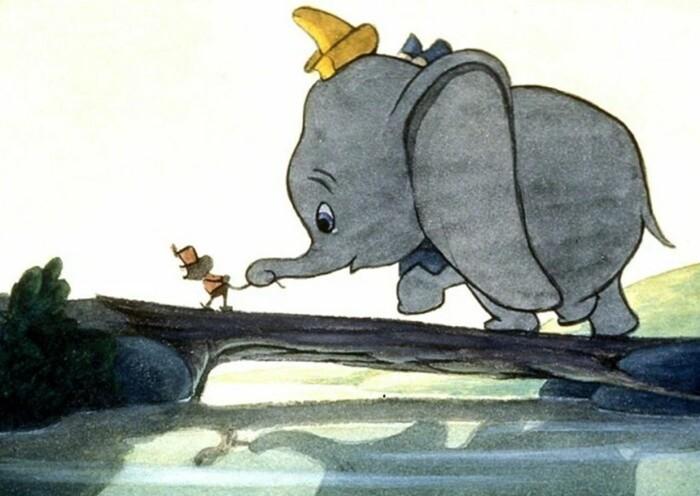 Незаслуженно забытые гениальные мультфильмы Диснея
