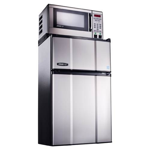 microfridge 2 9 cu ft energy star compact refrigerator microwave combo buy