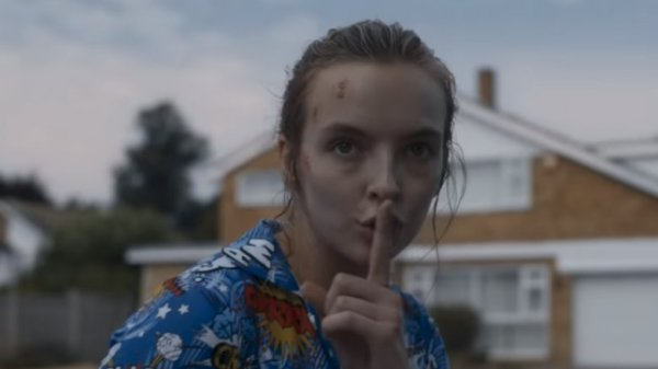 2019 Emmys: Jodie Comer slays the competition and wins her first Emmy for Killing Eve