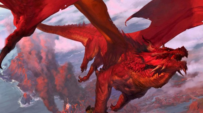 Dungeons and Dragons movie release date, cast and plot