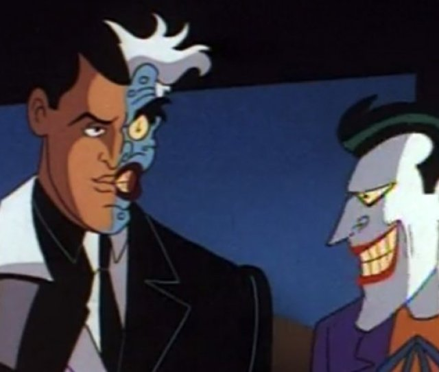 Every Batman The Animated Series Villain Ranked From Worst To Best