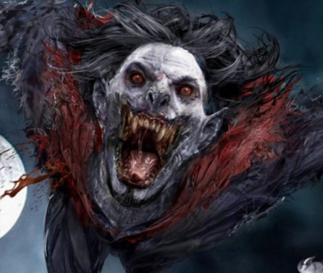 Why Jared Letos Morbius Has Us Worried