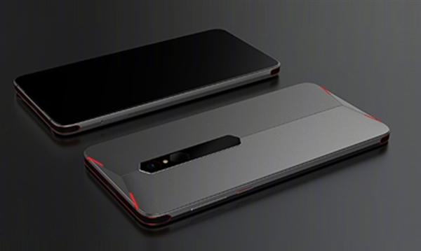 努比亚游戏手机来了!有望4月份登陆国内市场