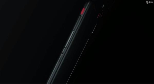 努比亚红魔游戏手机现身:4月19日发布