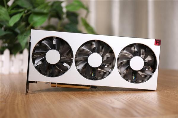 全球首款7nm游戏卡 Radeon VII确认已停产:刚发布半年