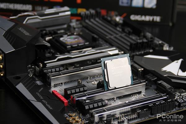 10nm提前量产7nm已经走上正轨 Intel终于翻回来了?