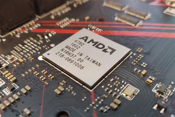 AMD B550主流芯片组规格曝光:没有PCIe 4.0、支持超频