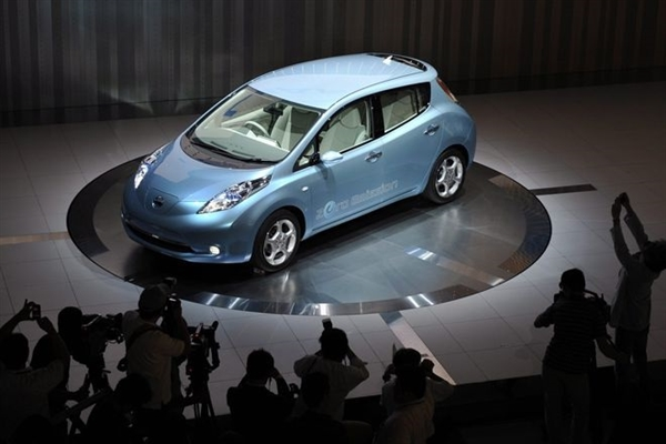Automobiles are turning to electrification. Why are only Japanese hesitant?Two reasons