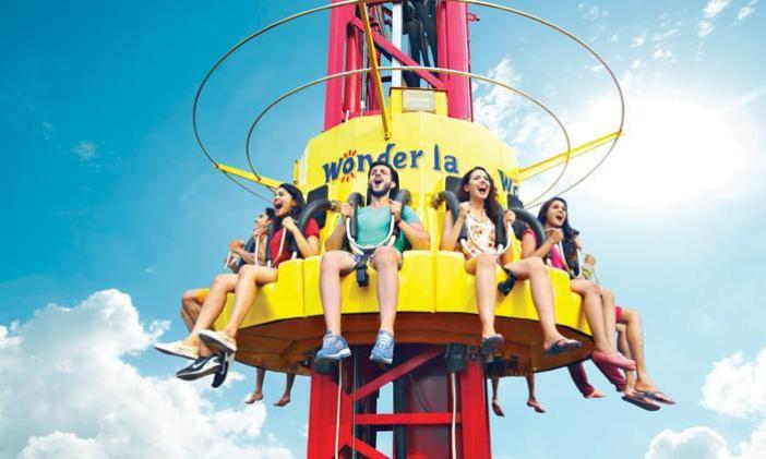 Wonderla, Bangalore: How To Reach, Best Time & Tips